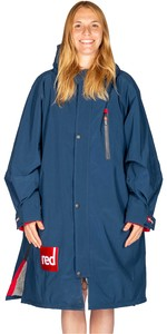 2021 Red Paddle Co Original LS Pro Change Jacket - Navy