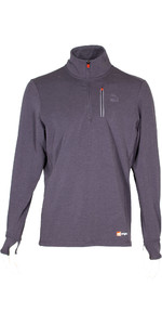 2020 Red Paddle Co Original Men's Performance Top à Manches Longues Gris