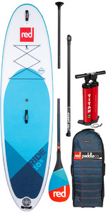2020 Red Paddle Co Ride MSL 10'8