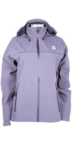 2020 Red Paddle Co Frauen Active Jacke Rpcwaj - Grau