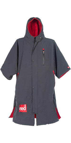 Giacca 2019 Red Paddle Co Original Pro Change grigio