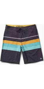 Reef Herre Peeler 2 Boardshorts Sort Rf0a3oixbla1