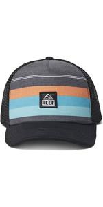 2019 Reef Peeler 2 Hat Negro Rf0a3ojzbla1