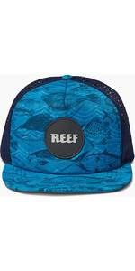 2019 Reef Sea Hat Azul Rf0a3stublu1
