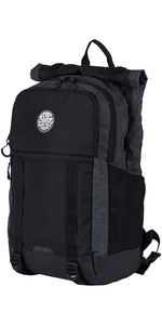 2020 Rip Curl Dawn Patrol 2.0 Surf 30L Back Pack MIDNIGHT BBPST2