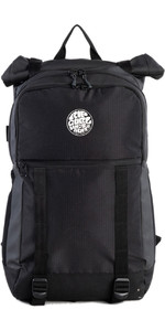 2021 Rip Curl Dawn Patrol Surf 2 Backpack BBPBX1 - Midnight