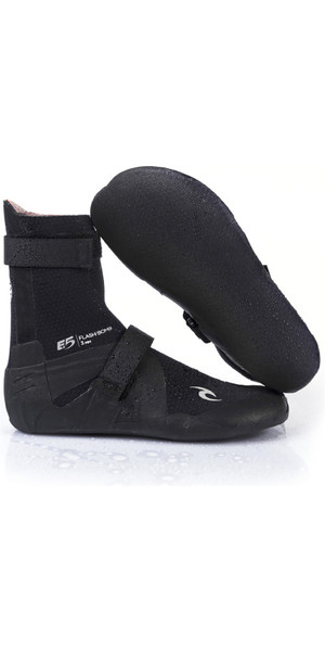 2019 Rip Curl Flashbomb 7mm Runde Toe Wetsuit Boot WBO7JF