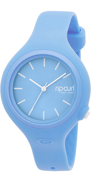 2019 Rip Curl Damen Aurora Surf Watch Baby Blue A2696G