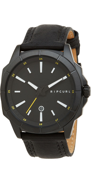 2018 Rip Curl Mayhem Analogique Montre Midnight A3085