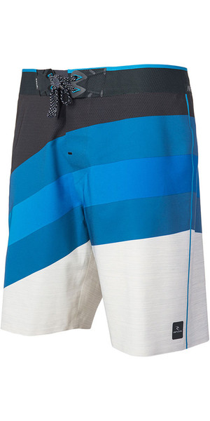 "2018 Rip Curl Mirage MF One Boardshorts da 19 ""Blue CBOGO4"