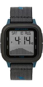 Reloj Rip Curl Next Tide Webbing 2020 A1159 - Cobalto