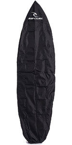 2020 Rip Curl Packable Surfboard Cover 6'4 BBBOG1- Black
