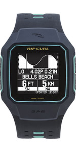 2019 Rip Curl Search GPS Series 2 Smart Surf Watch Mint A1144