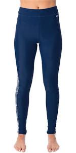 2019 Rip Curl Yardas De Mujer Pantalones De Surf Uv Azul Wly8yw