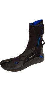 Rip Curl E-Bomb Pro 1.5mm Strapless SPLIT TOE wetsuit Boot WBOLBE