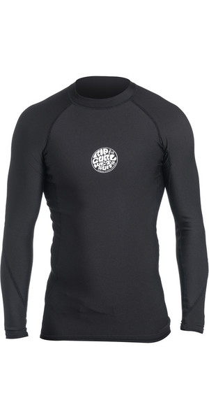 2018 Rip Curl Flashbomb 0,5 mm manica lunga Polypro Top WLA5AM