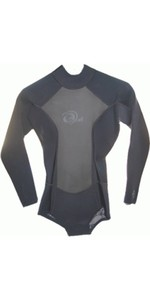 Rip Curl Womens Ultimate L / S Booty Spring Wetsuit 36101W 2ND