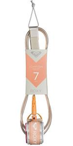 "2019 Roxy Planche De Surf Roxy Euroglass Lohifushi 7'0 ""orange Egllohif19"