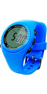 2021 Optimum Time Series 11 Ltd Edition Sailing Watch BLUE 1127