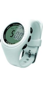 2019 Optimum Time Series 11 Edición Ltd Vela Blanco Del Reloj 1120