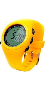 Reloj de vela 2019 Optimum Time Series 11 Ltd Edition YELLOW 1125