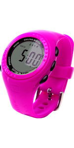 2020 Optimum Time Series Del Reloj 11 Edición Ltd Vela De Color Rosa 1129