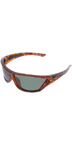 2019 Gul CZ React Floating Solbriller TORTOISE SHELL / BROWN SG0003
