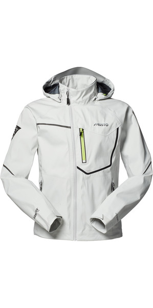 Musto LPX Dynamic Stretch Jacket Platinum SL0060