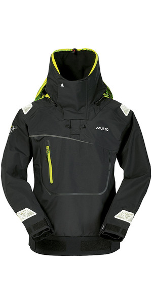 Musto MPX Course Offshore Smock NOIR SM1464
