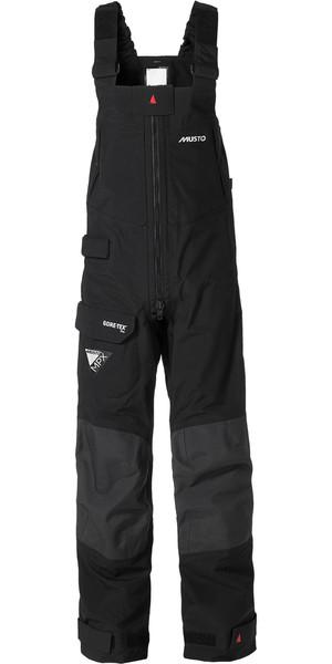 Musto Ladies MPX Trouser NOIR SM1520