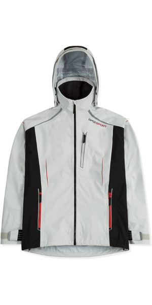 2019 Musto Mens BR2 Sport Jacket Platinum SMJK084