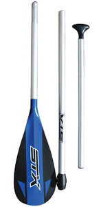 STX Alloy 3-teiliges Travel Paddle 70710