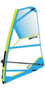 2021 Stx Minikid Windsurfen Rig 1.5m 70800
