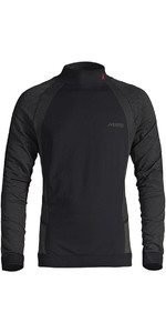 2019 Musto Active Base Layer Langarm Top Schwarz Su0150