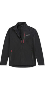 2020 Musto Mens Frome Middle Layer Jacket Black SUJK086