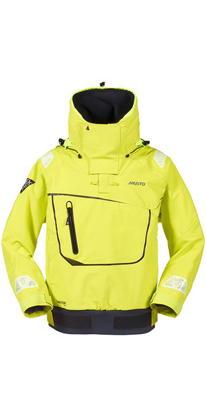 Musto MPX Offshore Race Smock SOUFRE SPRING SM1464
