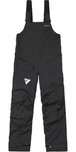 2020 Musto BR1 Core Sailing Trousers Black SUTR039