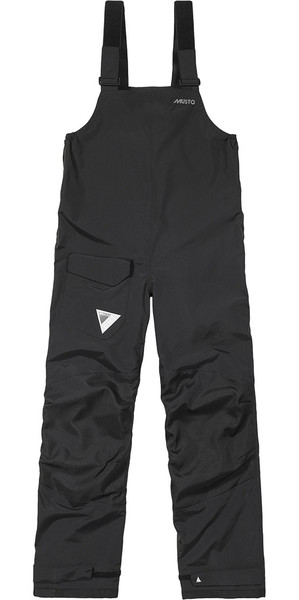2019 Musto BR1 Core Sailing Trousers Black SUTR039