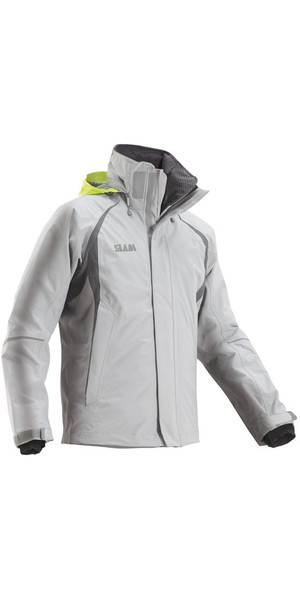 Slam Force 2 Sailing Jacket Grey