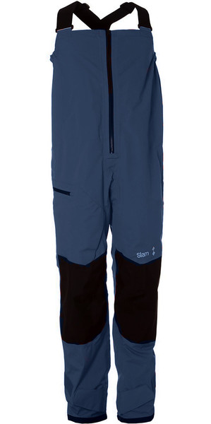 86dc451e3a89d 2019 Slam WIN-D 1 Sailing Trousers Navy S171022T00 ...