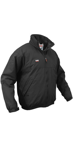 2019 Slam Winter Sailing Jacket 2.1 Black S101420T00