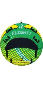 2021 Spinera Volo 1 Tubo Sp-tu-fl1 - Verde