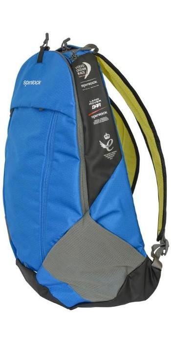 2020 Spinlock 27l Deckpack Dwdbg - Bleu