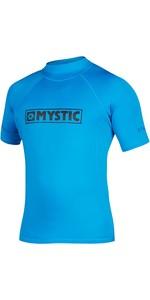 2021 Mystic Star Junior S / S Ausschlag Weste 35401,18012 - Blau