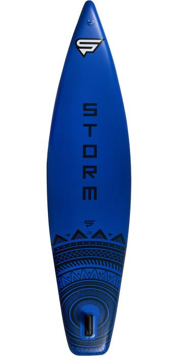 2021 Storm Tourer 11