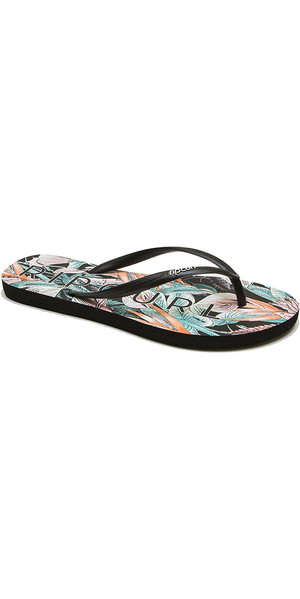 2018 Rip Curl Womens Surf Break Flip Flops Multi Colour TGTE19