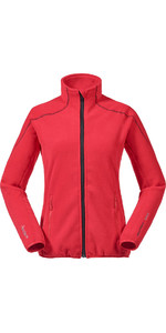 Musto Womens Essential Fleece Jacket TRUE RED SE0127