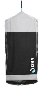 2020 The Dry Bag Pro Sac De Transport Avec Cintre Gris