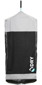 2020 The Dry Bag Pro Bolsa De Transporte Com Cabide Cinza