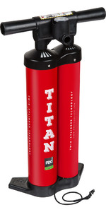 Red Paddle Co Titan Sup / Kite Pomp Voor 2019
